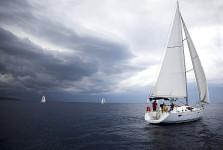 Neveras para embarcaciones de recreo, veleros, yates y barcos.