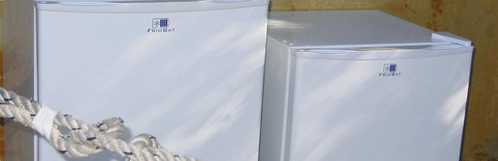 Friobat frigor ficos 12v 24v fcdp dos puertas fcdp - Nevera congelador dos puertas ...
