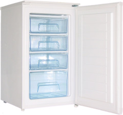 FrioBat - congelador vertical - Serie CV