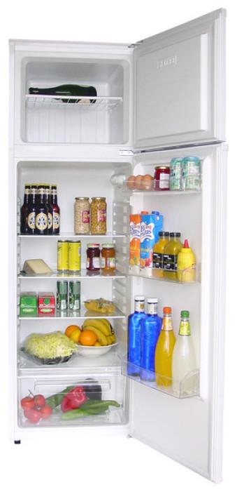 Nevera FrioBat FCDP 270. Refrigera y congela a 12v / 24v.