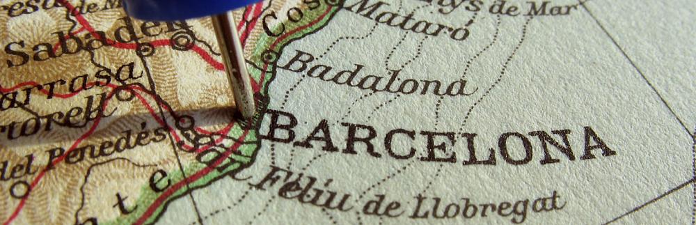 FRIOBAT en Barcelona.